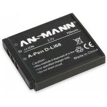 Ansmann aku A-Pen D Li 68