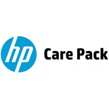 HEWLETT PACKARD ENTERPRISE HP 1y PW 6h CTR...