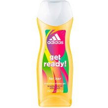 Adidas Get Ready! for Her 250ml - гель для...
