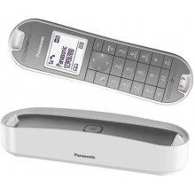 Telefon PANASONIC KX-TGK320GW valge