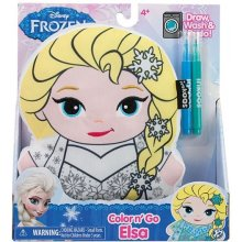 TACTIC Inkoos Color n Go Elsa