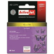 Tooner Action ActiveJet AB-123YN (Brother...