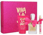 Juicy Couture Viva La Juicy Set (EDP 100ml +...