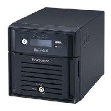 BUFFALO NAS Buffa TS-WX4.0TL/R1-EU 4TB