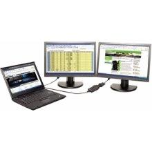 LENOVO USB 3.0 to DVI монитор адаптер