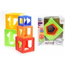 Symag Colorful cubes cubes for stacking...