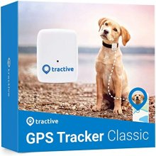 Tractive GPS Classic