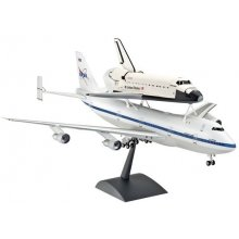 Revell Boeing 747 SCA & Space Shuttle