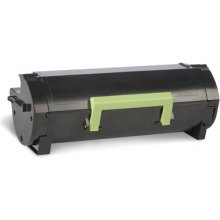 Lexmark Toner return | 10000 str | MS510
