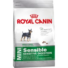 Royal Canin Mini Sensible 0,8kg