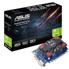 Videokaart Asus VGA PCIE16 GT730 2GB...