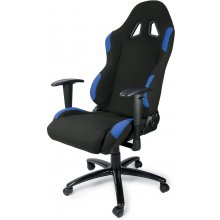 AKracing Gaming Chair Black Blue