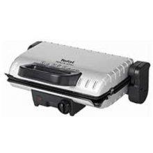TEFAL GC2050 Black, Silver, 1600 W