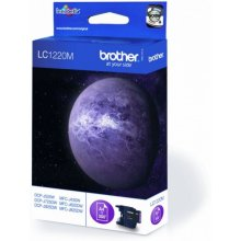 BROTHER LC-1220M, Magenta, DCP-J525W...