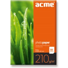 Acme foto Paper Value A4 50pack Glossy...