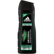 Adidas Calm Balance, Shampoo 400ml, Shampoo...