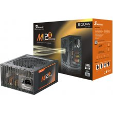 Toiteplokk SEASONIC M12II Bronze 850 850W 80...