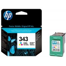 Тонер HP чернила CARTRIDGE COLOR NO.343/7ML...