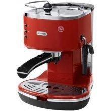 Кофеварка DELONGHI ECO311.R
