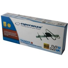ESPERANZA EAT104 S- väline Antenna DVB-T