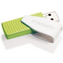 Mälukaart Verbatim USB-Stick 32GB 2.0 Swivel...