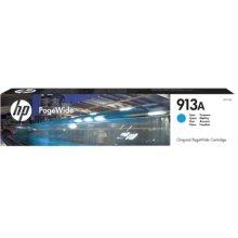 Tooner HP tint nr 913A helesinine F6T77AE