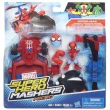 HASBRO AVN Figurka z pojazdem, SpiderMan...