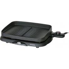 Steba VG 90 compact Grill чёрный