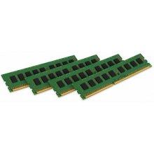 Оперативная память KINGSTON технология 4 x...