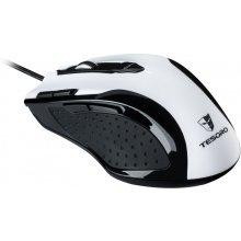 Tesoro hiir Shrike v2 valge Edition