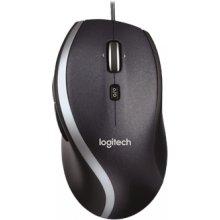 Мышь LOGITECH MOUSE USB LASER M500/чёрный...