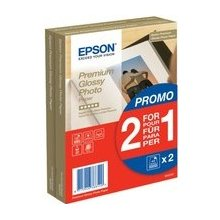 Epson Premium Glossy foto Paper 10x15, 255...