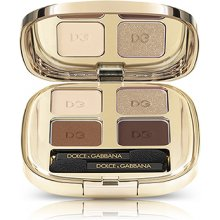 Dolce & Gabbana The Eyeshadow Quad #123...