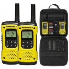 Motorola TLKR T92 H2O kollane