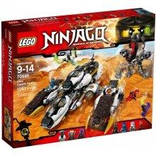LEGO Ninjago Niewykrywalny pojazd ninja