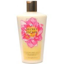 Victoria Secret Secret Escape Body Lotion...