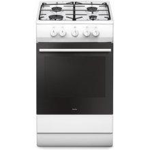 Pliit Amica 57GGH4.23OFPW FS Gas cooker