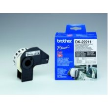 BROTHER DK-22211 Continuous lai Tape Film 29...