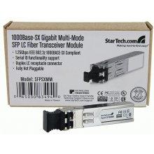 StarTech.com SFPSXMM, 0 - 70, -40 - 85...