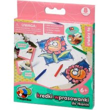 Russell Crayons Erasers 8 pcs