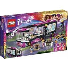 LEGO ® Friends 41106 Popstar Tourbus