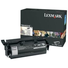 Lexmark Toner black | 36000pgs | corporate |...
