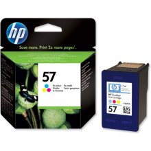 Тонер HP INC. HP 57 чернила color Blister