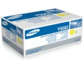 Samsung YELLOW TONER 2000 @ 5% (CLP-670ND...
