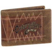 CAT CULTIVATION CHALK wallet коричневый