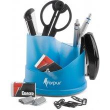 No Brand Lauagarnituur FORPUS Rotary, sinine