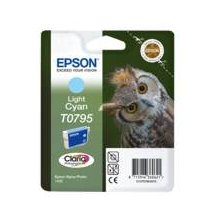 Тонер Epson чернила T0795 light голубой |...