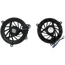 Qoltec Fan for HP Compaq NC6000 NX6000