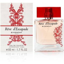 Givenchy Reve d´Escapade EDT 50ml -...