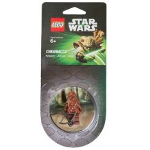 LEGO Minifigurka Magnet Chawbacca